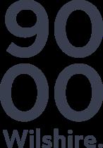 9000 Wilshire Logo Small