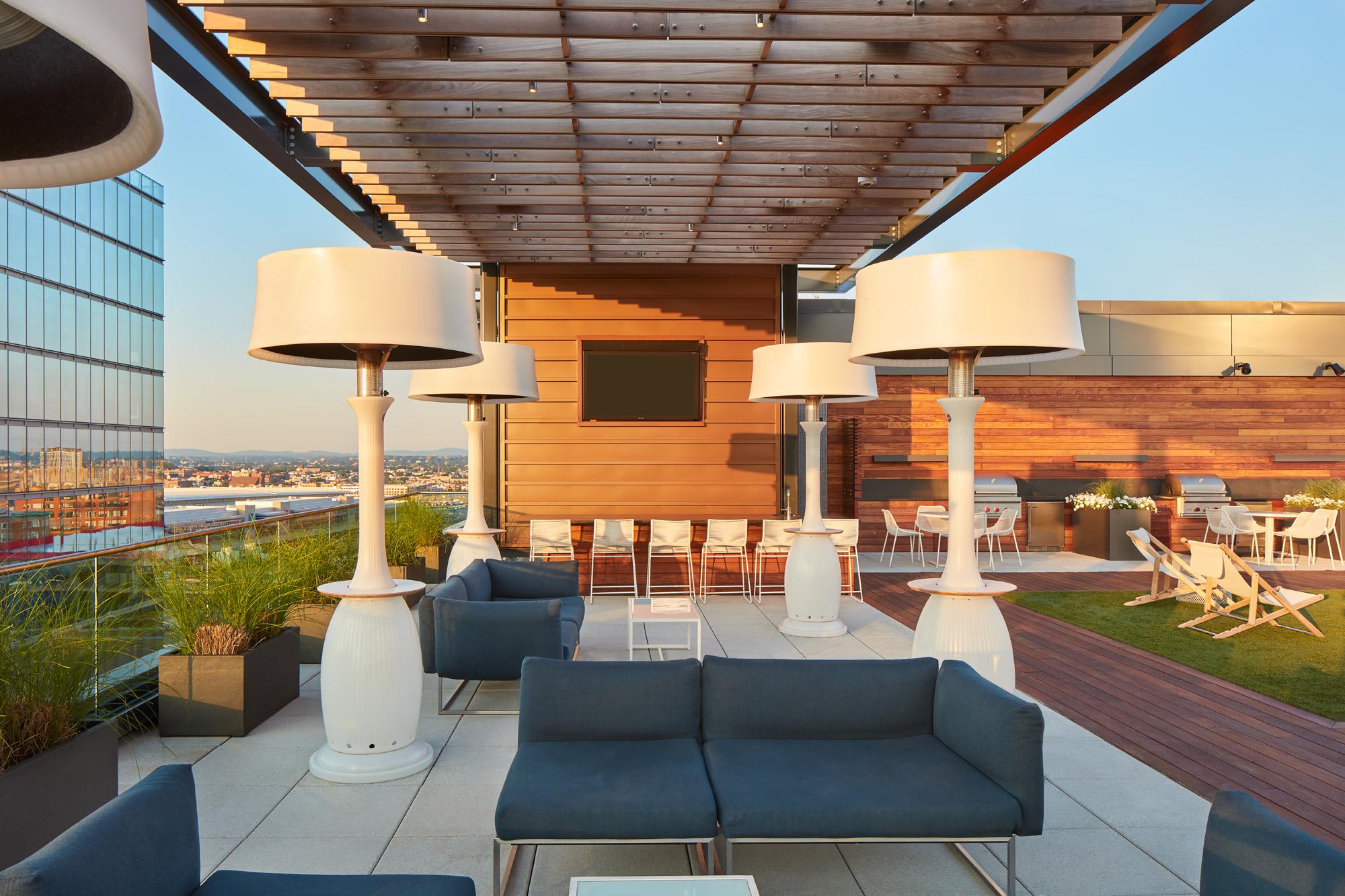Watermark Seapor Terrace
