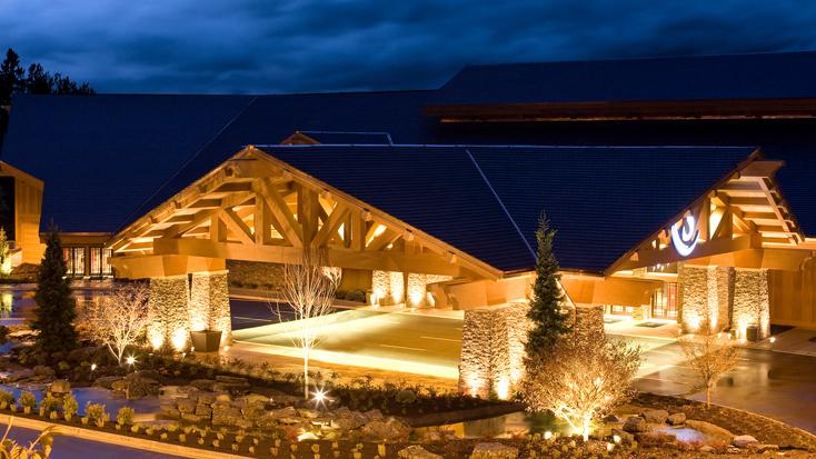 Snoqualmie casino subcontractor 7 clans paradise casino