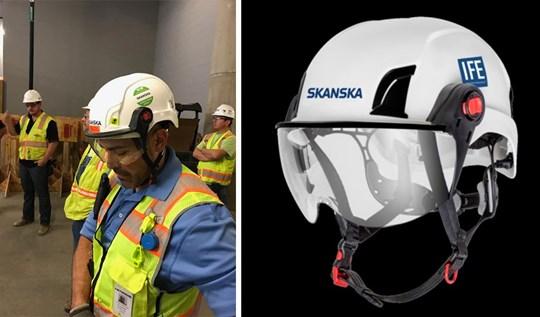 Safety | www usa skanska com