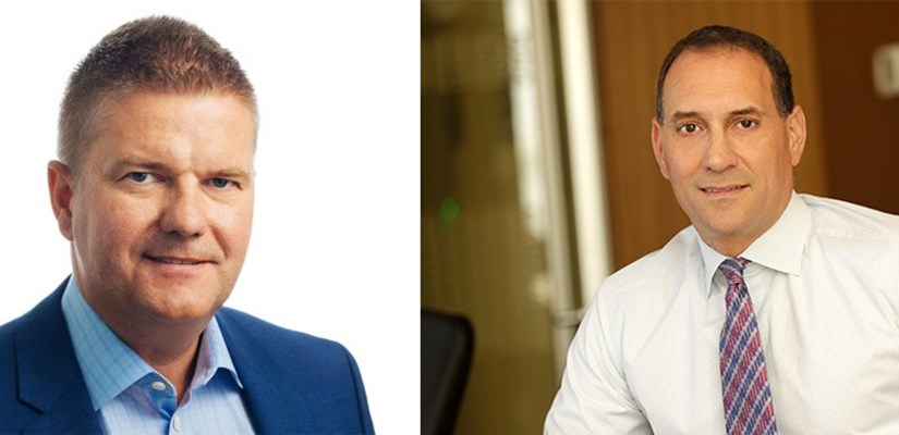 Anders Danielsson Named Skanska USA President and CEO Richard Cavallaro To Oversee US Civil Operations