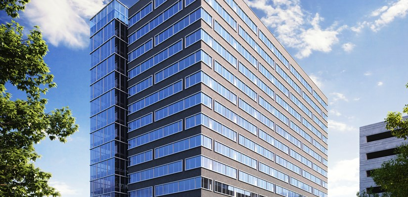 West Memorial Place II Now 41 Percent Leased