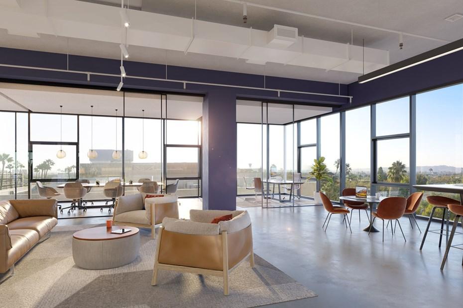 9000 Wilshire - Office 3rd Floor