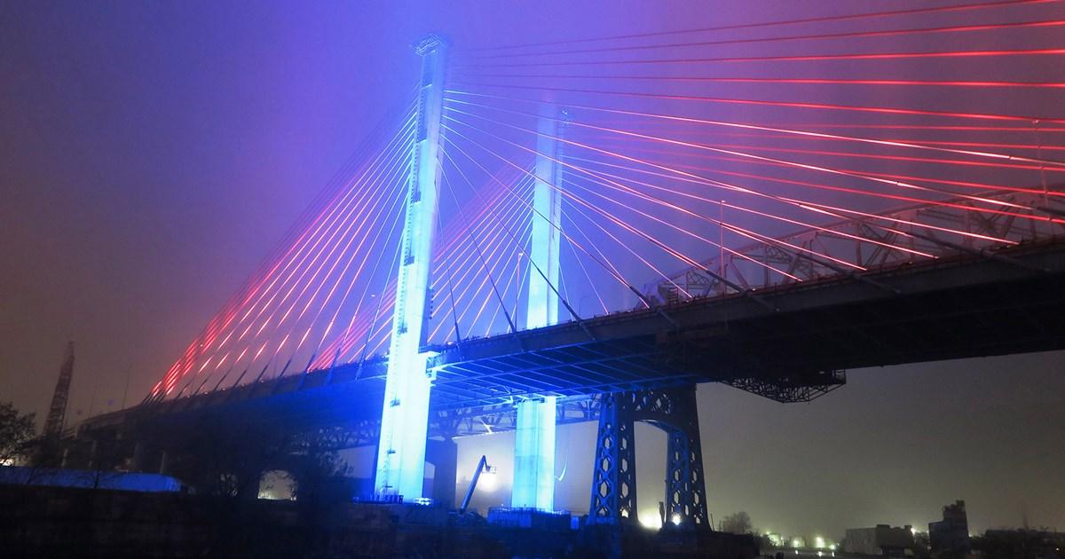 Bridges | www usa skanska com