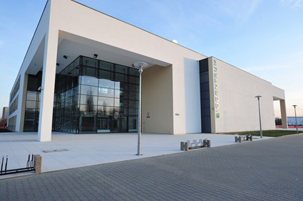 Biocenter at the Poznań University of Life Sciences