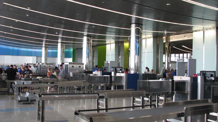 Downloads Boston Logan International Airport Terminal C