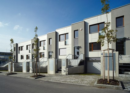 Botanica Residential Quarter - III. phase Family houses