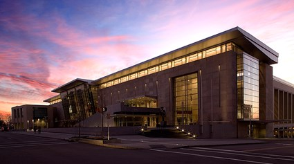 City of Raleigh, Raleigh Convention Center