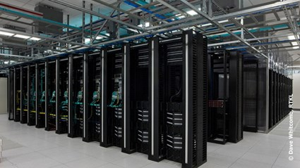 eBay Mega Data Center
