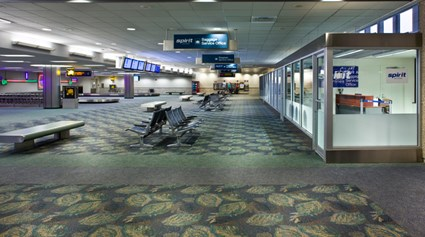 Fort Lauderdale-Hollywood International Airport (FLL) Terminal 4 Expansion