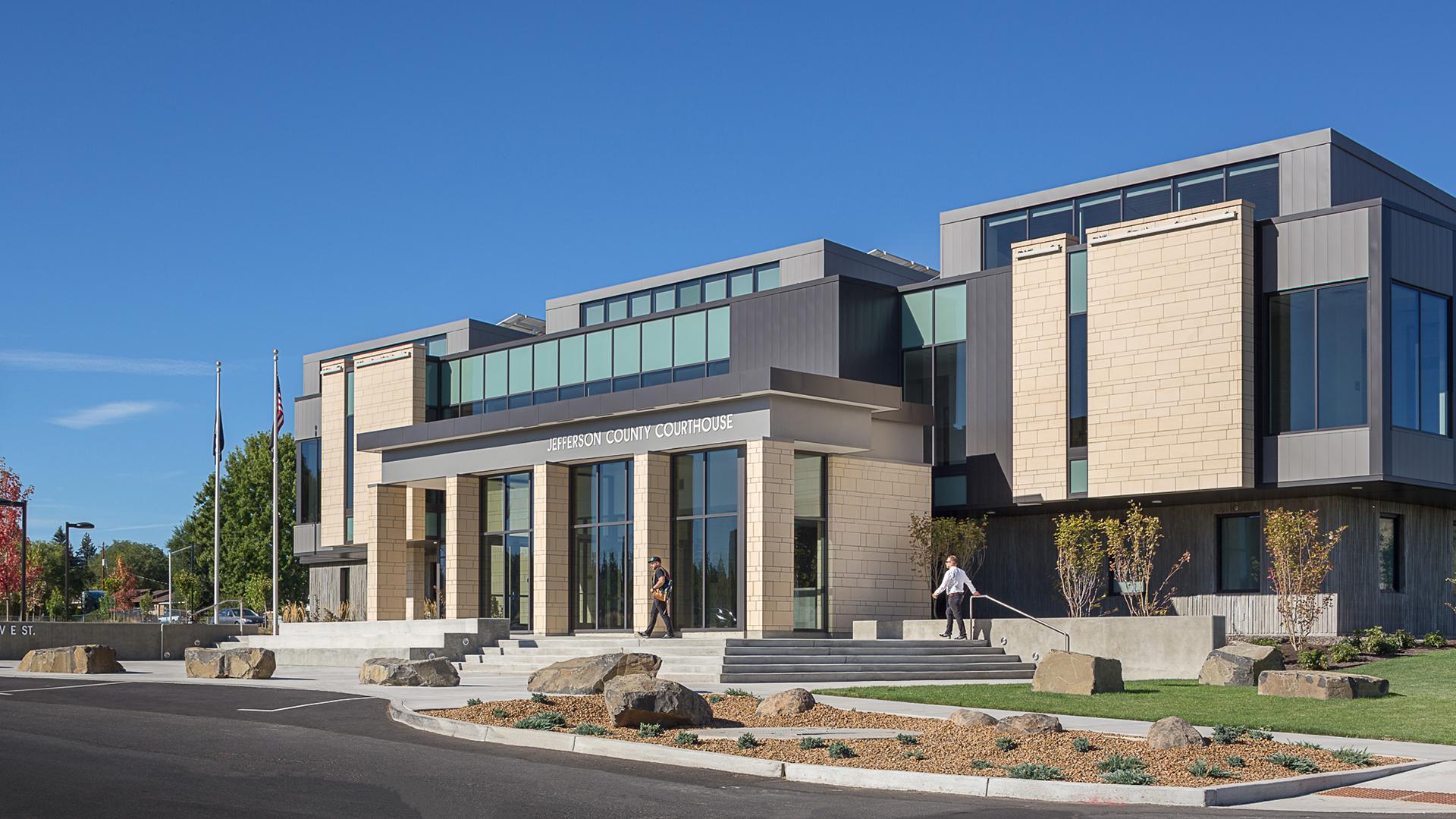 jefferson county new courthouse www usa skanska com rh usa skanska com newcourt house exeter hospital new court house belfast