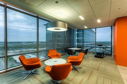 MetWest International and MetWest II Lounge