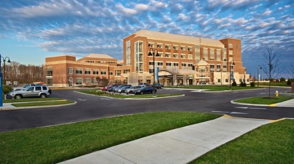 Miami Valley Hospital South