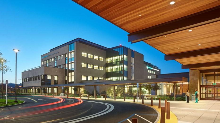 Palo Alto Medical Foundation San Carlos Center Wwwusaskanskacom