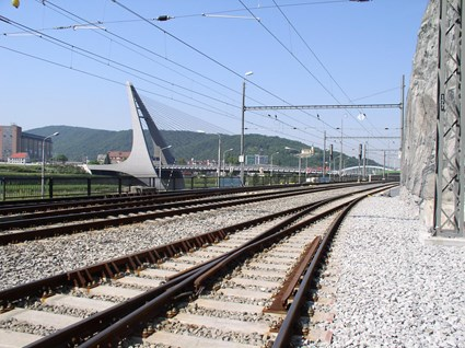 railway station Usti nad Labem2