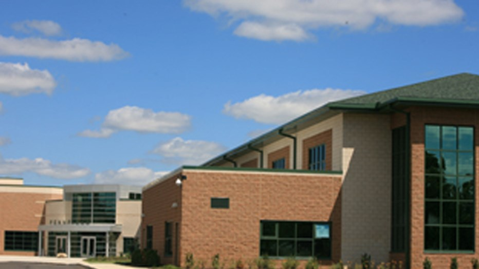 Pennfield Schools New High School