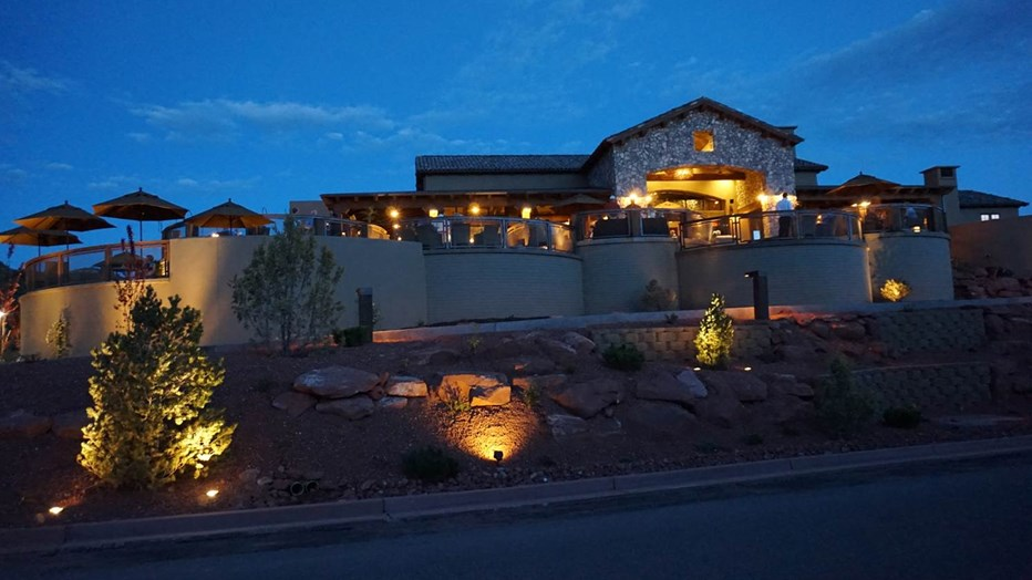 Seven Canyons Clubhouse