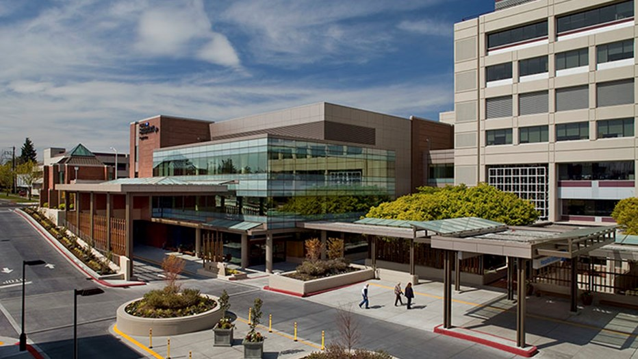 Tacoma General Hospital Milgard Pavilion Emergency Department And