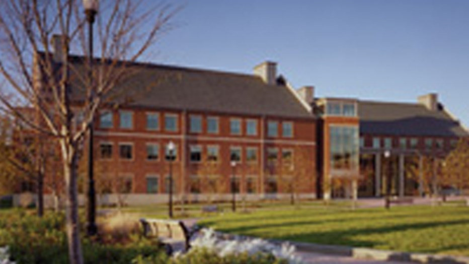 McNeil Sciences and Technology Center